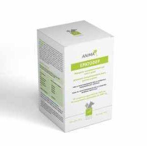 EPATODEP -Para el mantenimiento de la función normal hepática